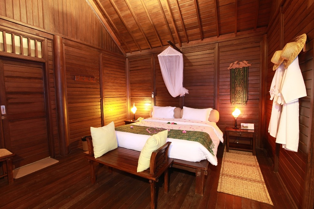 Four Bedroom Cottage