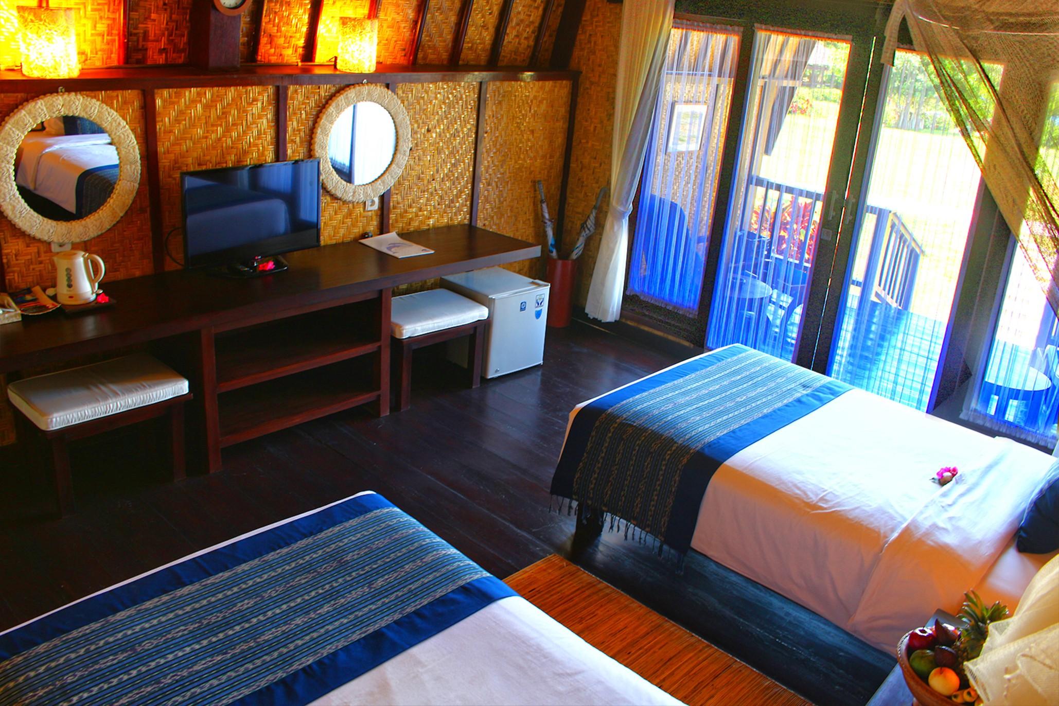 One Bedroom Lumbung